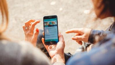 Gegen Food-Waste: Die App «Too Good To Go» startet in St.Gallen. (Bild: zvg)