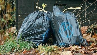 Neue Abfallregelung stiftet in der Stadt St.Gallen Verwirrung