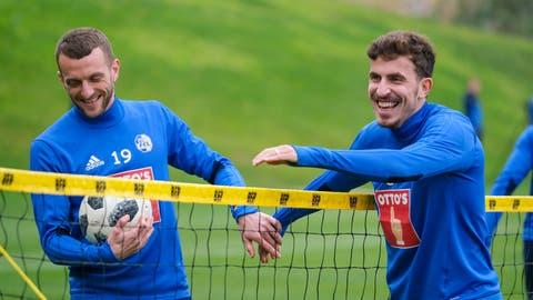 FC Luzern im Trainingslager in Marbella: Der Blog unseres Sportreporters zum Nachlesen