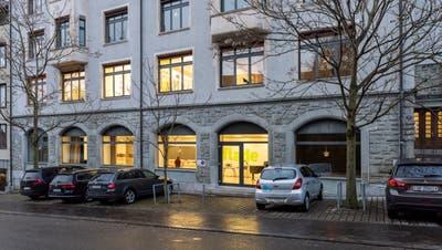 Der 37-Jährige war bis vor drei Jahren als Lehrer in der Flade in St.Gallen angestellt. (Bild: Thomas Hary)