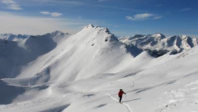 Kritische Lage für die Wintersportler abseits der Pisten
