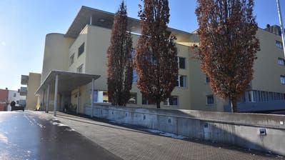 Am 25.März entscheidet sich, ob Mosnang weiterhin Teil des Zweckverbandes Regionales Seniorenzentrum Solino ist. (Bild: Anina Rütsche)
