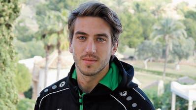 Er schickte schon böse SMS an den Trainer und mag den Coiffeur nicht: Simone Rapp, der Unangepasste im Sturm des FC St.Gallen