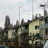 Das Bild des Zuger Gartenstadt-Quartiers soll erhalten bleiben