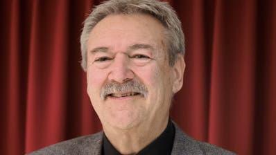 Ivo Bommer wurde zum neuen Obermeister der Fürstenland-Loge Nr.34 der Odd Fellows Wil gewählt.