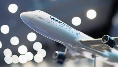 Der Basler LuftfrachtkonzernPanalpina schüttet seinen Eignern alljährlich stattliche Gewinne aus. (Bild: Ennio Leanza/Keystone (Zürich, 4. März 2015)