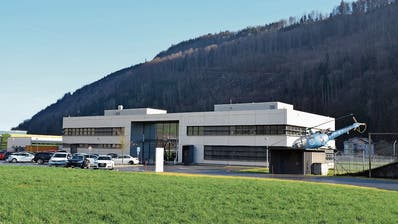 Flugplatz-Restaurant in Alpnach sucht neuen Pächter