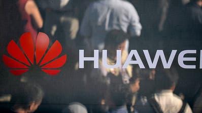Bericht: USA ermitteln wegen Industriespionage gegen Huawei