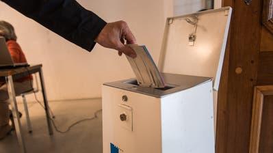 Die für den 19. Mai geplante Abstimmung über die Luzerner Aufgaben- und Finanzreform könnte verschoben werden.(Bild: Roger Grütter)