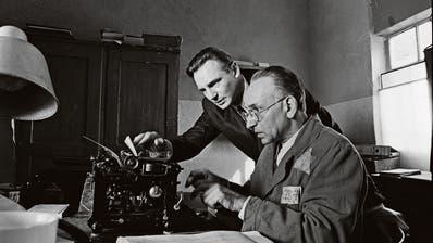 Schindlers Liste kommt wieder in die Kinos - genau zu rechten Zeit