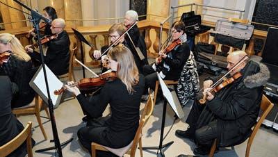 Gehaltvoll verspielt: So klingt das Neujahrskonzert der Frauenfelder Abendmusiken