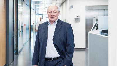 Spitalratspräsident Fricker im Interview: Luzerner Kantonsspital prüft Uni-Status