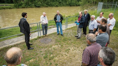 Thurgauer Verwaltungsgericht stoppt Hochwasserschutz Weinfelden-Bürglen