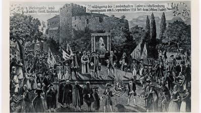 Das Fürstentum feiert seinen Geburtstag - Ein Blick in die Geschichte
