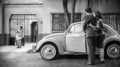 """Eine der heissesten Anwärter auf einen Oscar 2019: die Netflix-Produktion """"Roma""""Foto: Carlos Somonte."""