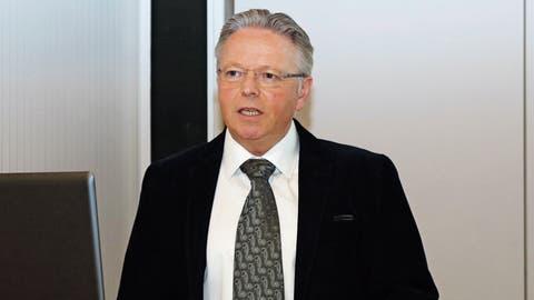 Werkbetriebe Matzingen suchen einen neuen Präsidenten