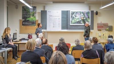 Ein Happy End fürs «Tschudiwies»: St.Galler Schulhaus ist wieder belegt