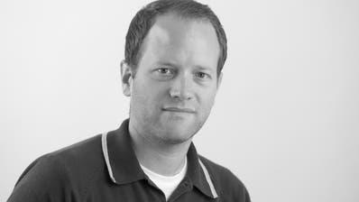 Dominic Wirth (Bild: Urs Bucher)