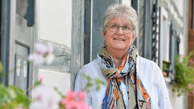 Priska Rechsteiner blickt ihrer dritten Amtszeit als Gemeindepräsidentin von Sommeri entgegen. (Bild: Donato Caspari)