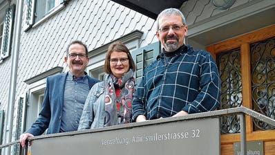 Leiterwechsel nach acht Jahren in der Weinfelder «Sonnenburg»
