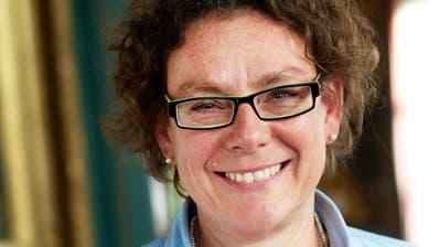 Christina Egli, Leiterin Wissenschaft, Sammlungen und Bibliothek des Napoleonmuseums Thurgau. (Bild: PD)