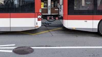 DefekteVBSG-Busse erhalten ein Update
