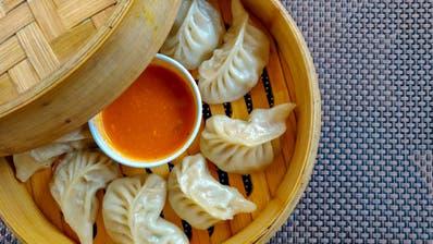 Mhmmm, Momos - die Teigtäschchen aus Tibet