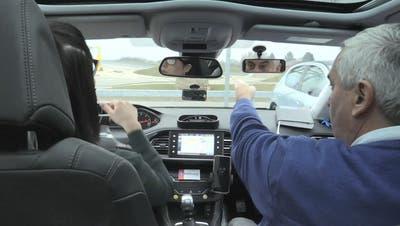 Freie Fahrt auch mit Autos mit Handschaltung