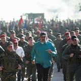 Maduro hält sich für «unzerstörbar»
