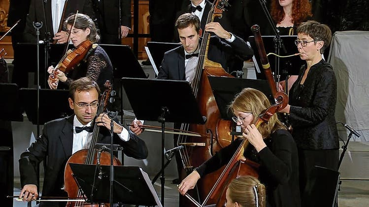 Die TrognerKantaten sind online:«Bachs Musik stärkt das Immunsystem»