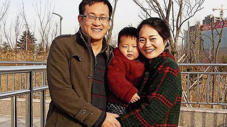 China verurteilt Anwalt für Menschenrechte