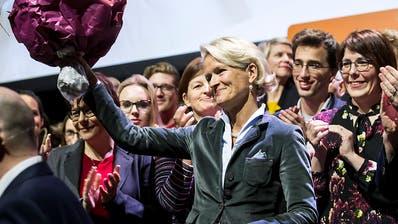 Andrea Gmür soll für Luzerner CVP Ständeratssitz verteidigen