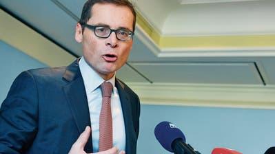 Köppels Ständeratskandidatur: EU no! Und sonst?