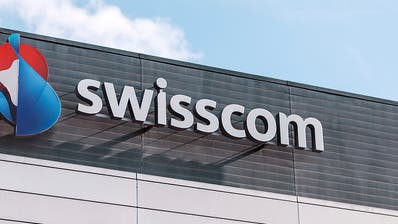 Swisscom erhält Zuschlag für zwei Outsourcing-Bereiche des Bundes