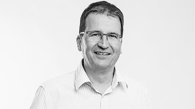 Daniel Wyrsch, Sportredaktor.