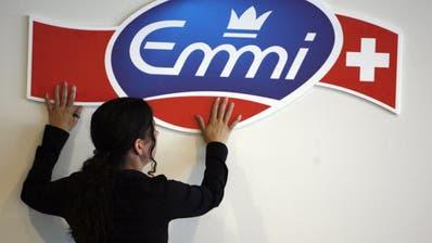 Emmi überrascht im Geschäftsjahr 2018