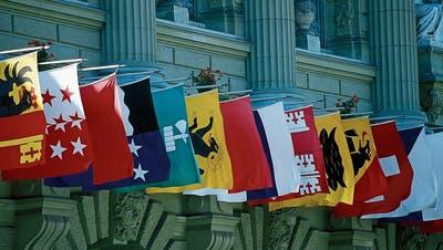 Maulkorb für Kantone in Abstimmungskämpfen wird gelockert