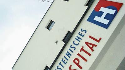 Liechtensteinische Regierung will Spitalneubau auf der «grünen Wiese»