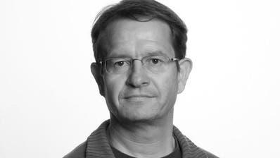 Lukas Nussbaumer, Politreporter.