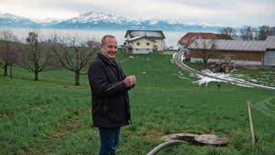 Luzerner Wasserschmöcker hat wegen des Klimawandels Hochkonjunktur