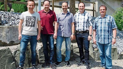 Dem Gemeinderat von Tobel-Tägerschen droht in der kommenden Legislatur eine Vakanz