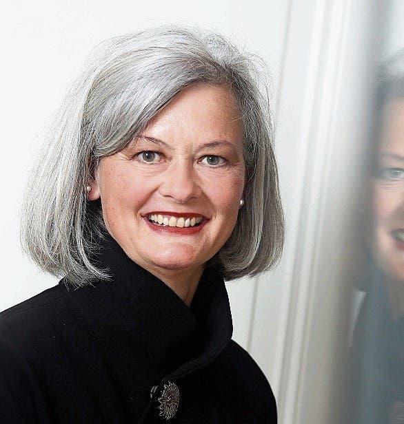Doris Aebi, Headhunterin und Migros-Verwaltungsrätin. (Bild: PD)