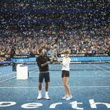 Trotz Zuschauerrekord dank Roger Federer - Zukunft des Hopman Cup ungewiss