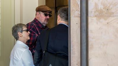 Millionenbetrüger Dieter Behring vor Bundesgericht abgeblitzt