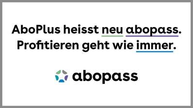 abopass - Unser Extra für Abonnenten.