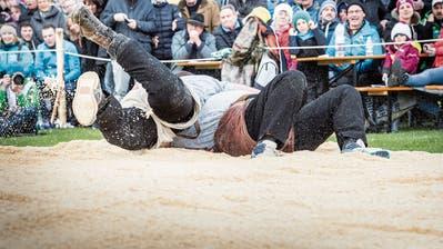 Kantonales Schwingfest 2020: Am Montag startet der Ticketverkauf