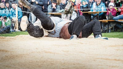 Kickers Hoselupf: Dussang trägt das «Kantonale» aus