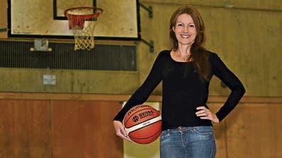 Angela Cioce ist seit diesem Frühjahr Vizepräsidentin der Basketball Oberthurgau Pirates und selber auch aktive Spielerin. ((Bild: Manuel Nagel))