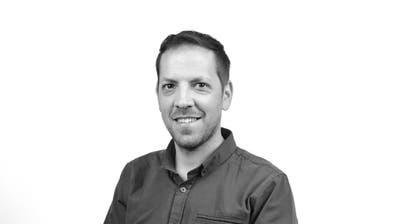 Mario Testa, Redaktor Thurgauer Zeitung, Weinfelden