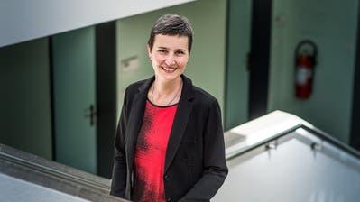 Gegen das Gossauer Altersheim-Provisorium regt sich Widerstand - Stadträtin Helen Alder Frey wittert ein gezieltes Manöver